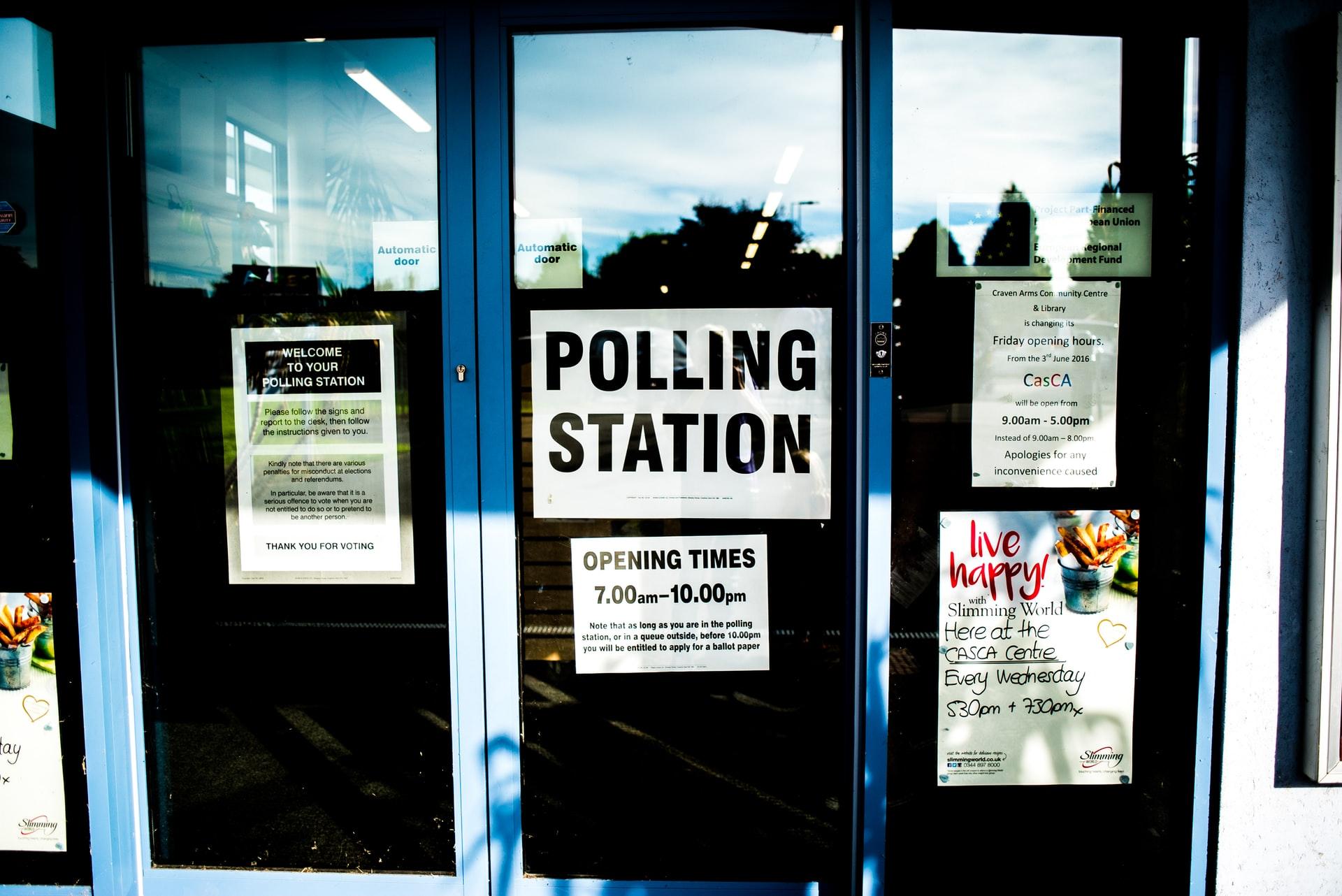 Keynsham Voice Election